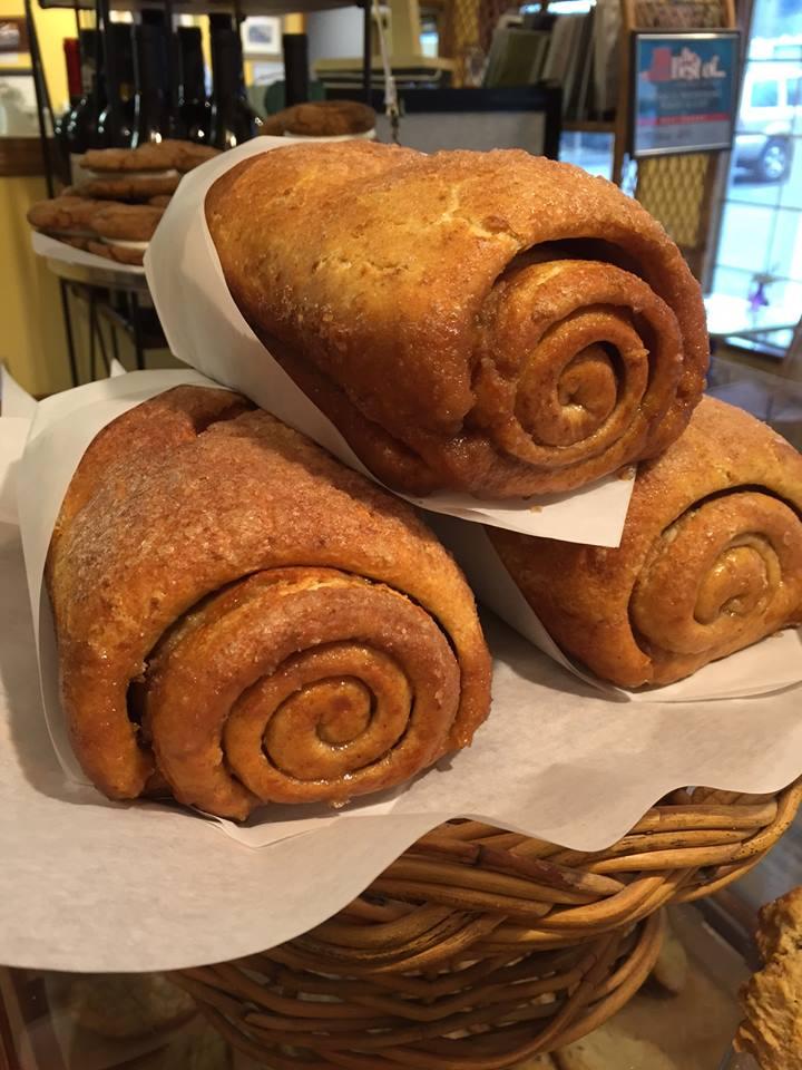 cinny loaf